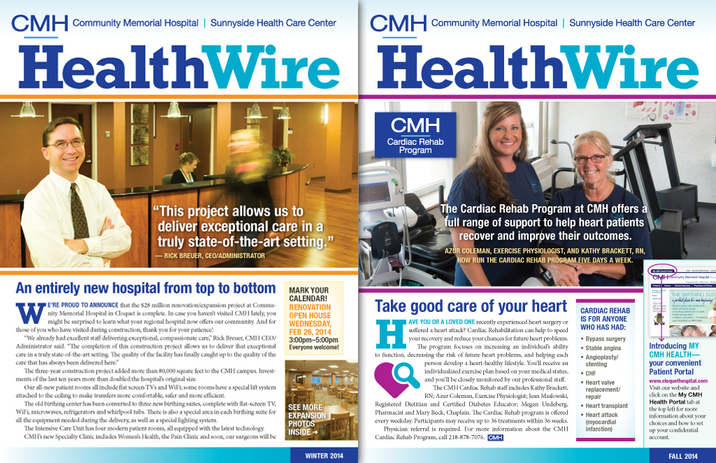 cmh-healthwire