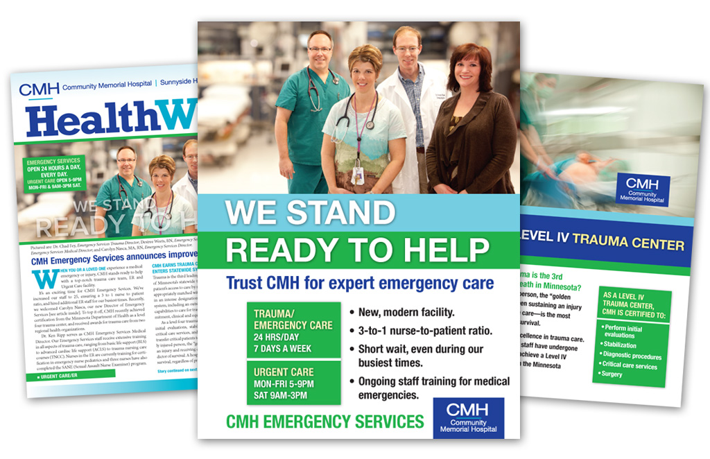 cmh-emergency-services